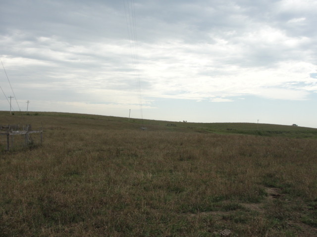 78.51 Acres Pasture Ground, North of Valparaiso, NE