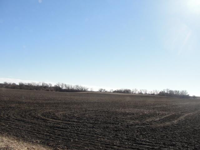 160 Acres Pivot Irrigated & Dryland Crop Ground, Northwest of North Bend, NE