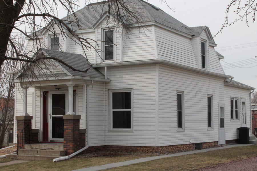 4 Bedroom Home, 505 E Norris Street
