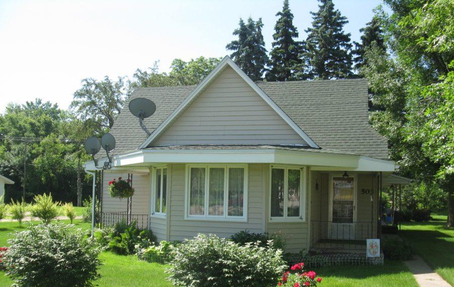 3 Bedroom Home, 503 Main Street