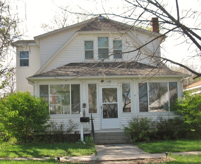 3 Bedroom Home 1122 South D Street