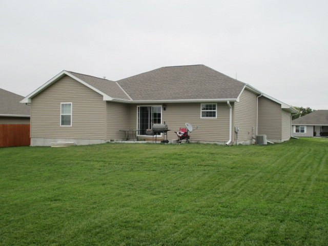 3 Bedroom Home, 651 Cherokee Circle
