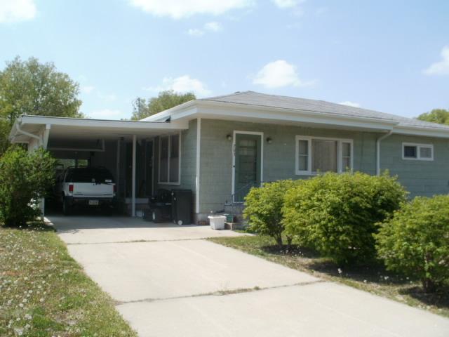 2 Bedroom Home, 203 N 5th Street
