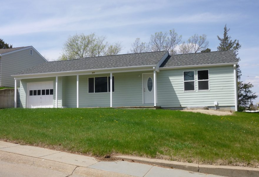 4 Bedroom Home, 817 S 11th Avenue