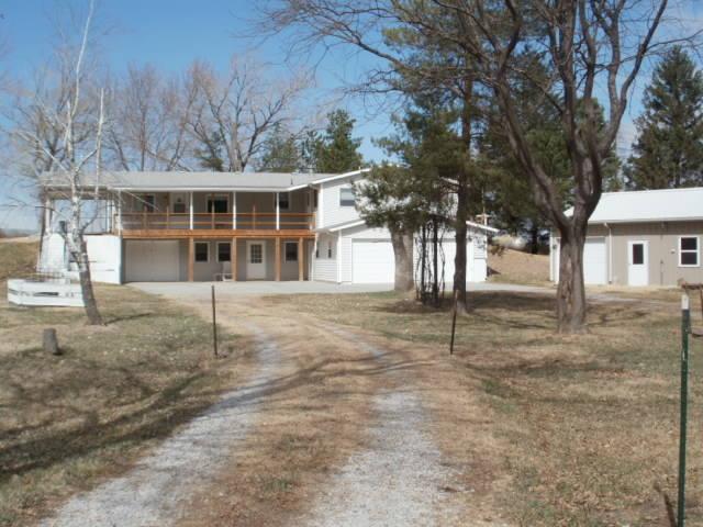 3 Bedroom Home on 2 Acres, 43551 Callaway Road