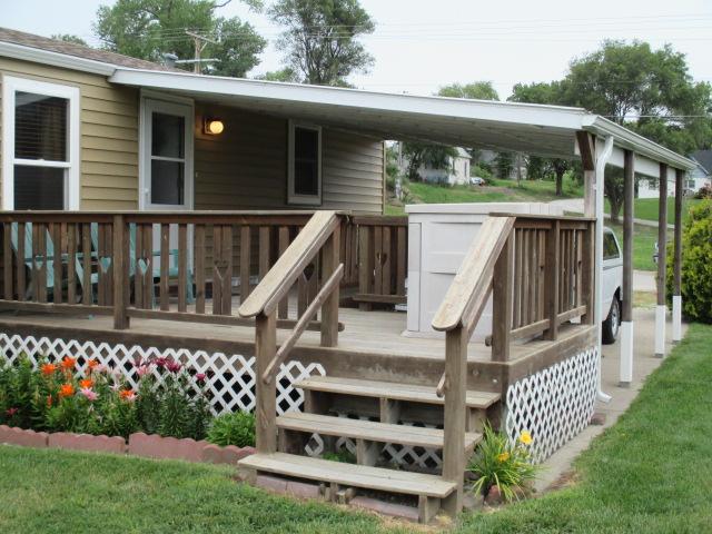 3 Bedroom Home, 710 South N Street