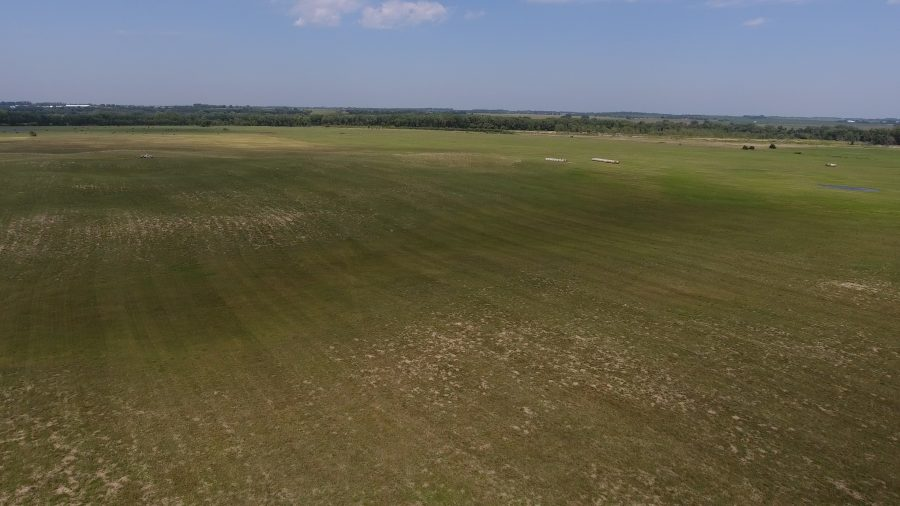 72.77 Acres Hay Meadow, Southeast of Ewing, NE