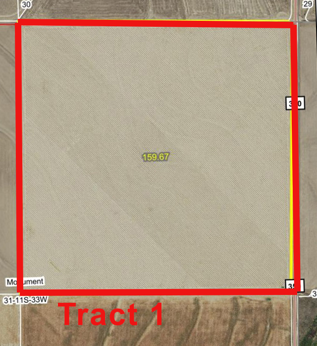 Aerial Tract 1