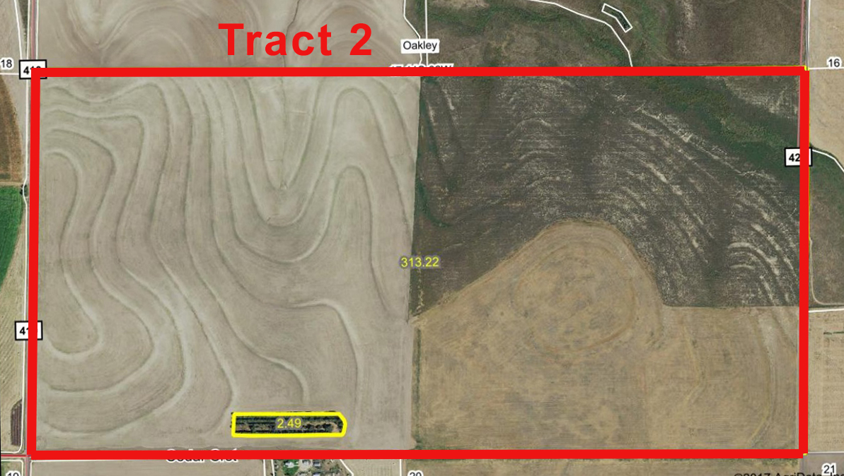Aerial Tract 2