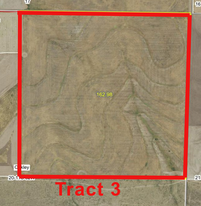 Aerial Tract 3