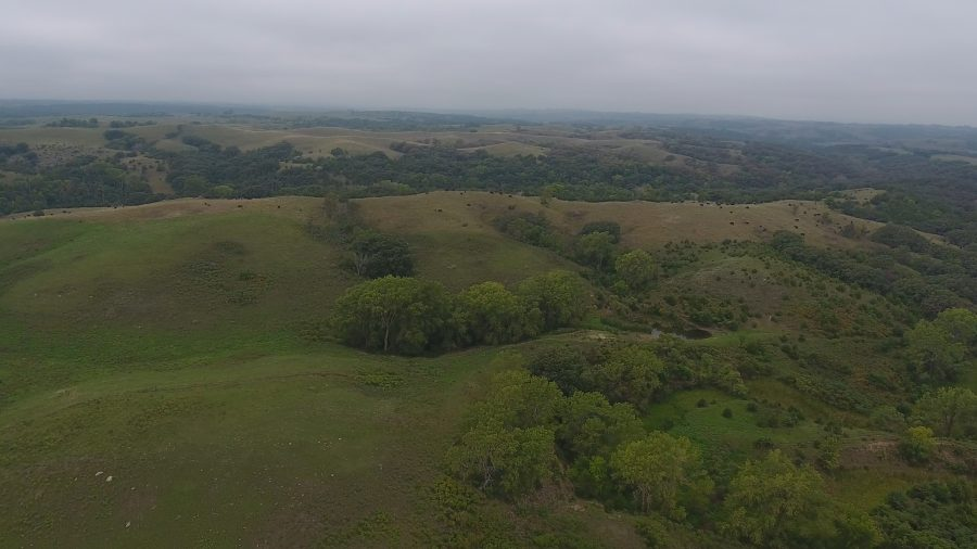 240+/- Acres Knox County