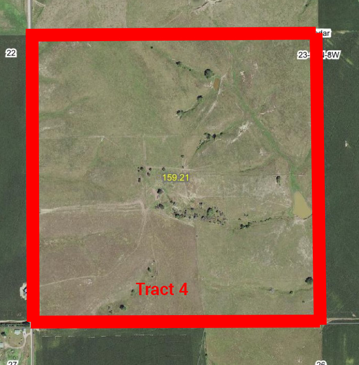 Aerial Tract 4