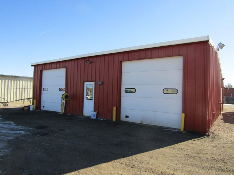 740 E 4th Street, Colby, KS Commercial Property