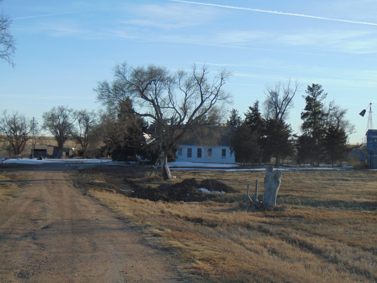 Acreage 20.2+/- Acres Sherman County, KS