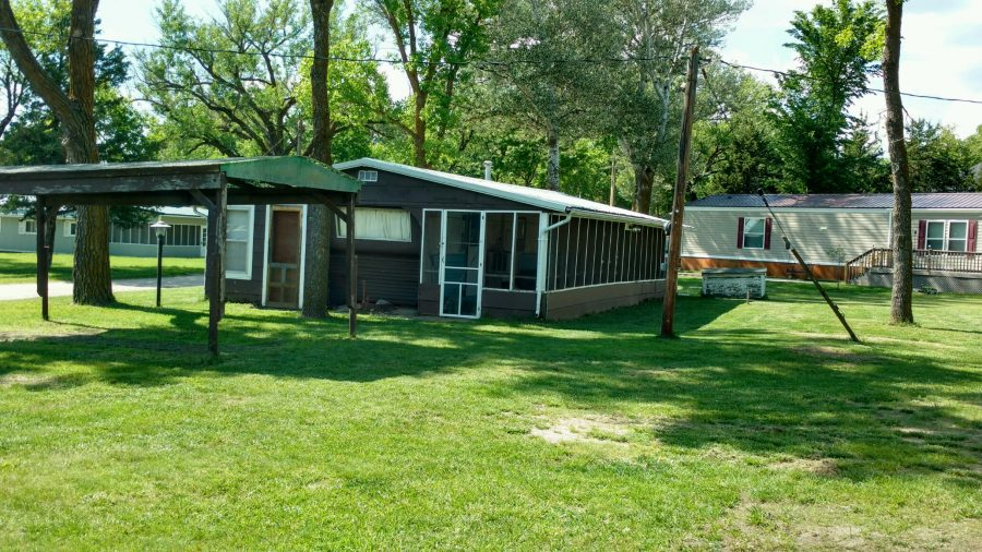Lake Cabin 82400 Stitzer Way, Ericson, NE