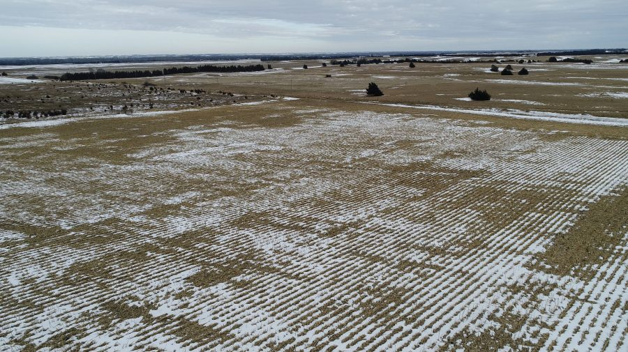 Platte County, NE 2 Tracts Selling At Online Auction