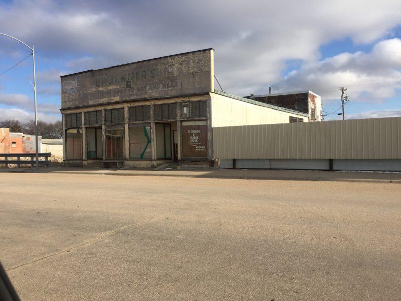 314 4th Street, Platte Center, NE