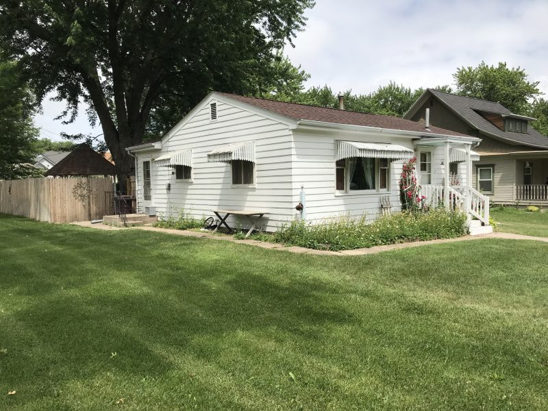 1415 13th Street, Aurora Nebraska