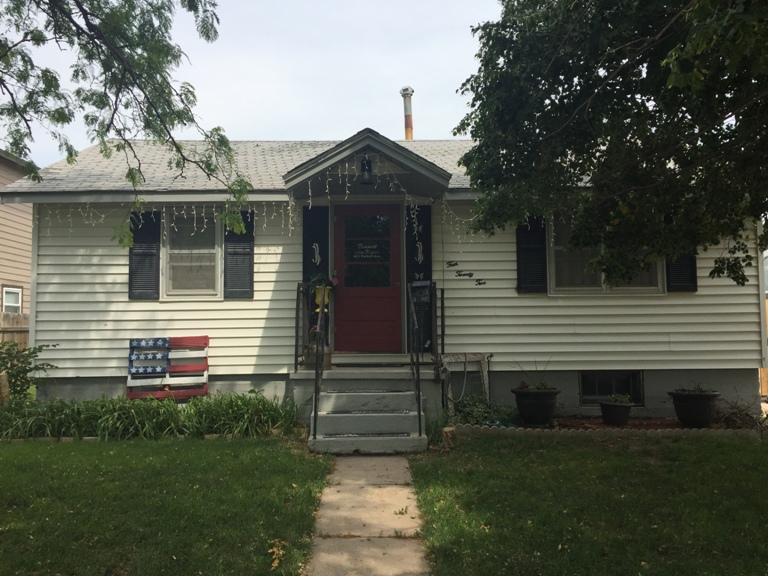 422 Radloff Oakley, Kansas