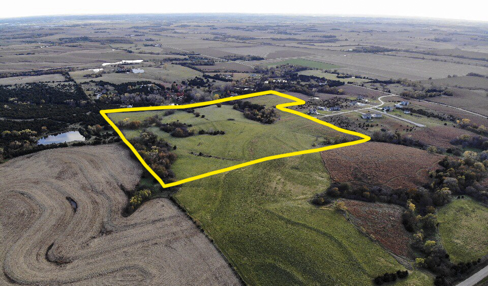 50+/- Acres Lancaster County, Nebraska