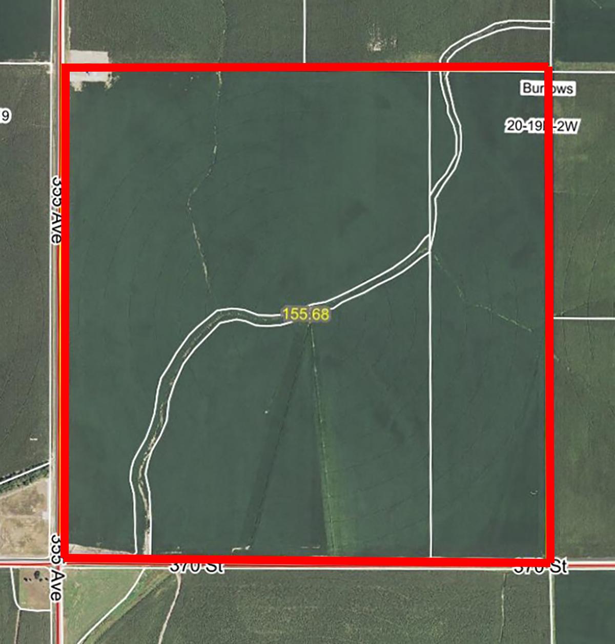 Schmidt Aerial Map