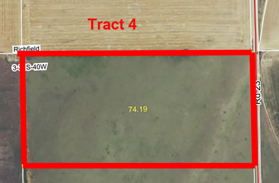 Aerial Map 4