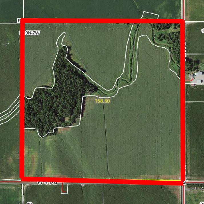 Aerial Map_Hunnicutt