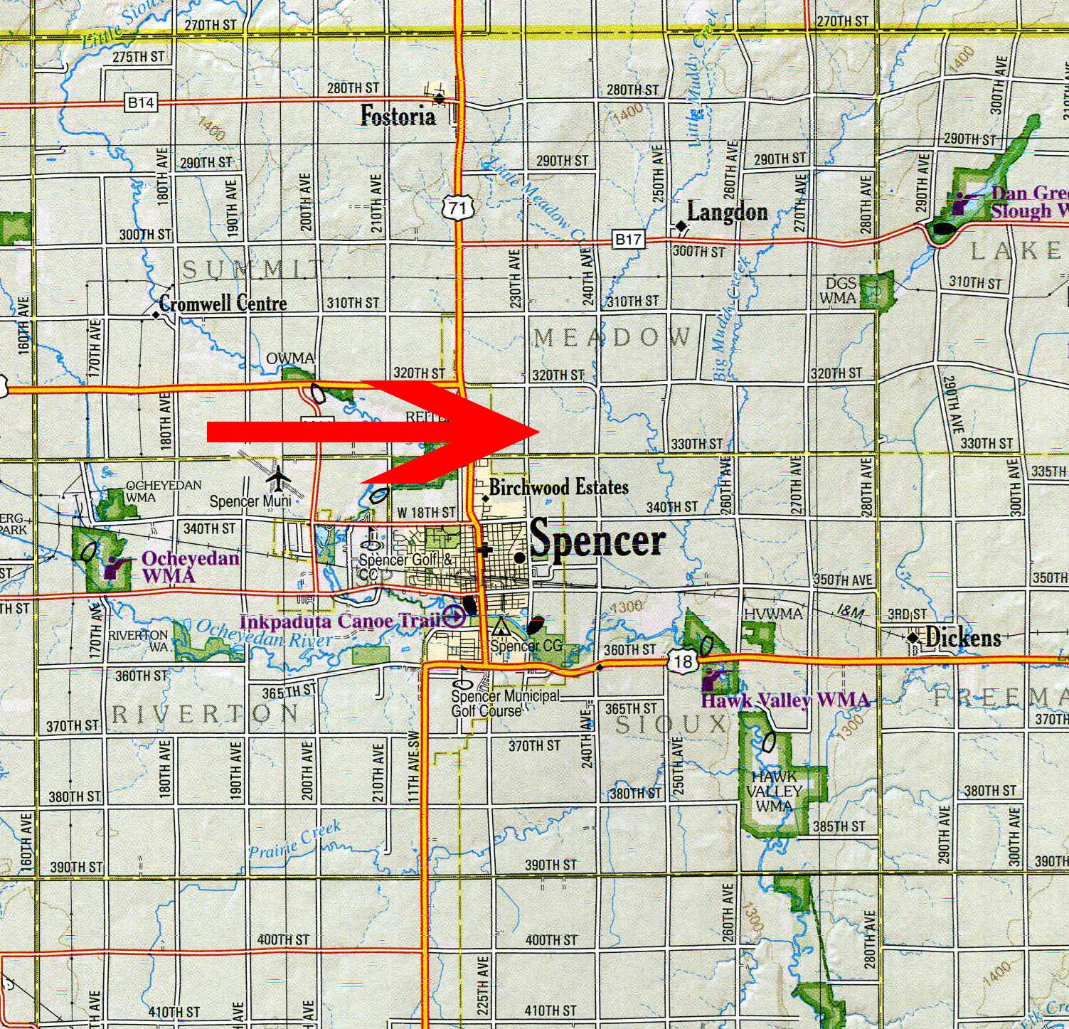 Location Map_BIR38