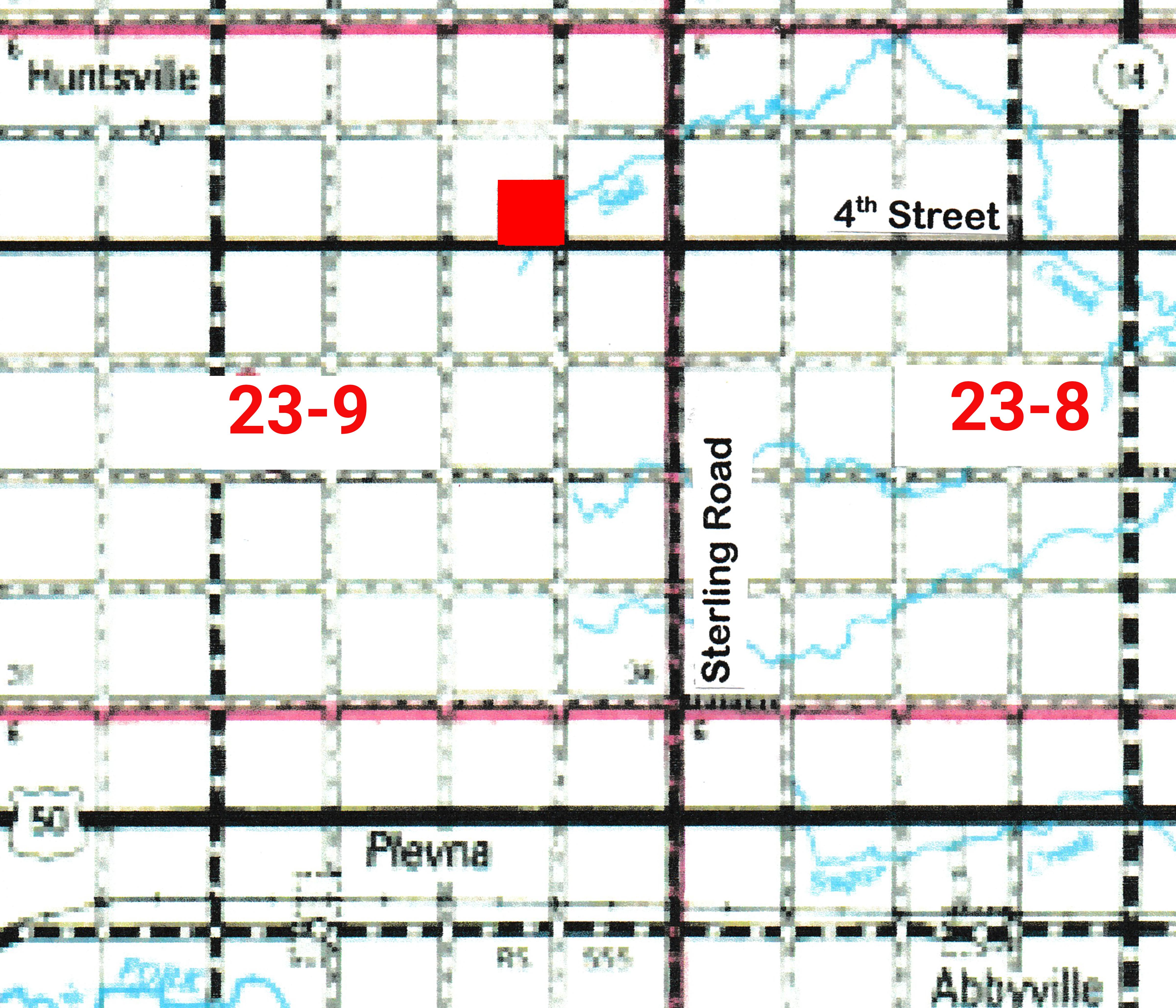 Plat Map_BIR-42