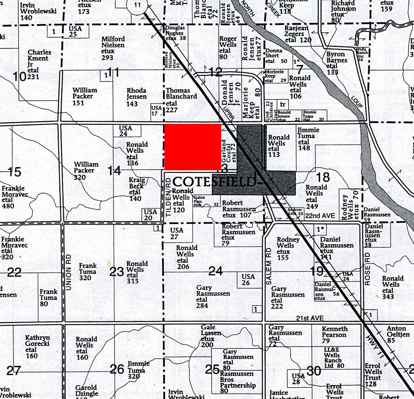 Plat Map_BIR41