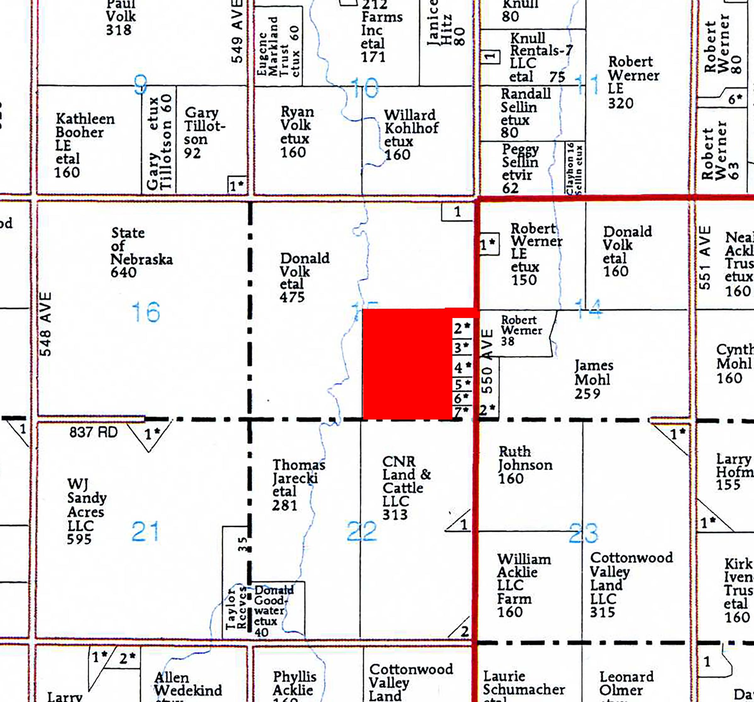 Plat Map_Zach