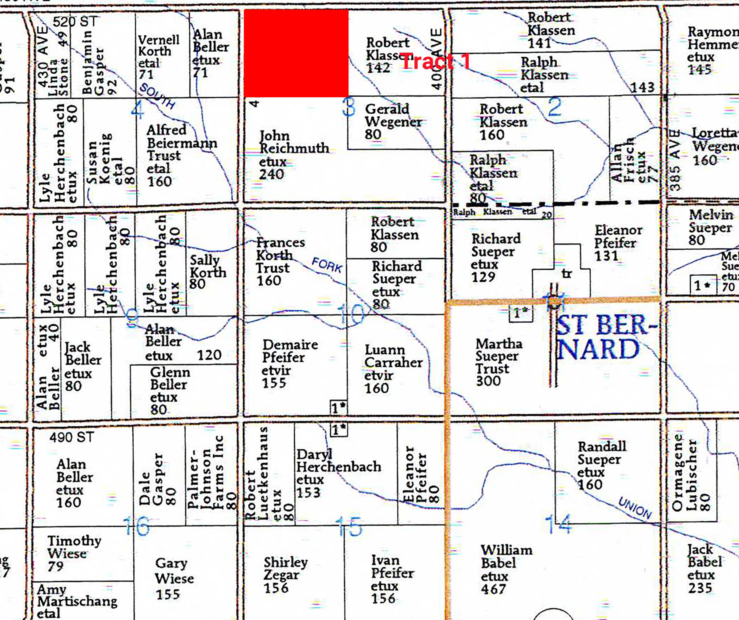 Plat Map_1BIR46