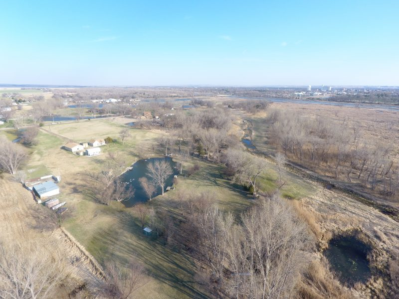 83.51+/- Acres Lincoln County, Nebraska