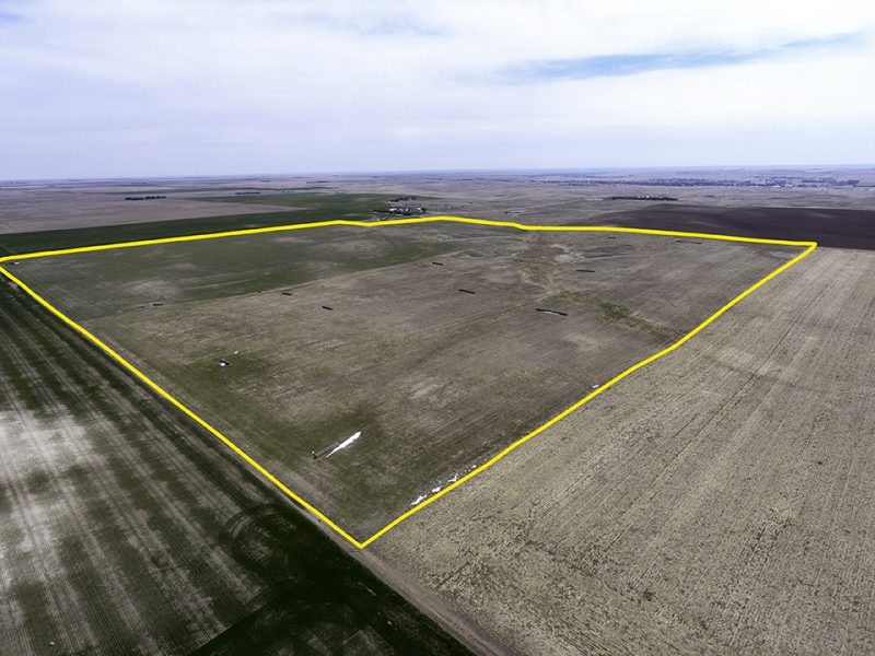 153.22+/- Acres Deuel County, Nebraska