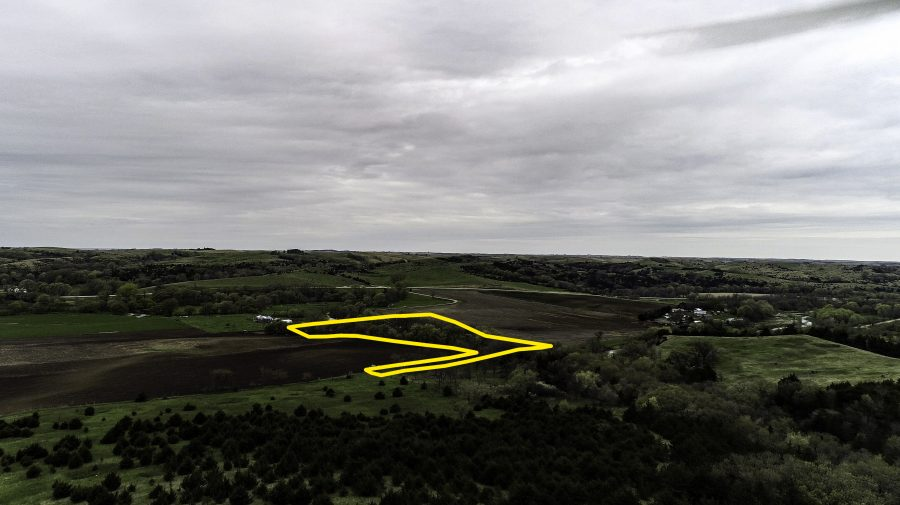 5.66+/- Acres Knox County, Nebraska
