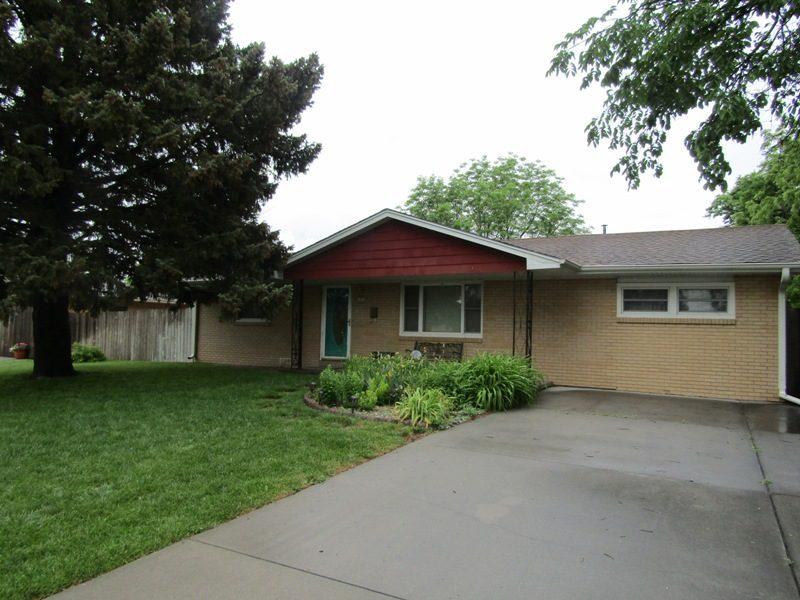 970 Mentlick Colby, Kansas