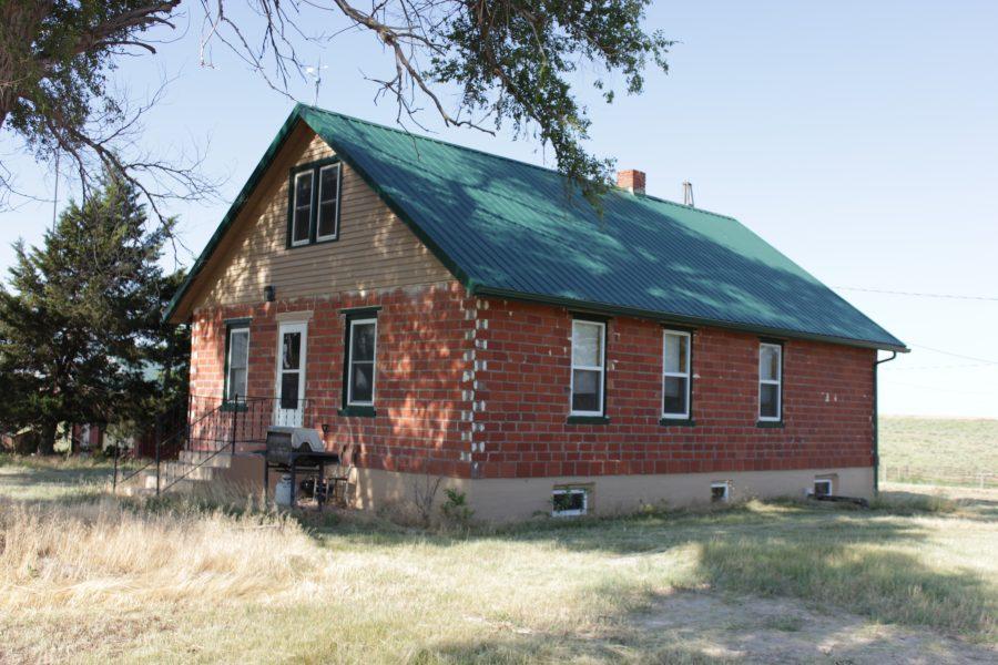 Land Auction 320+/- Acres Cheyenne County, KS