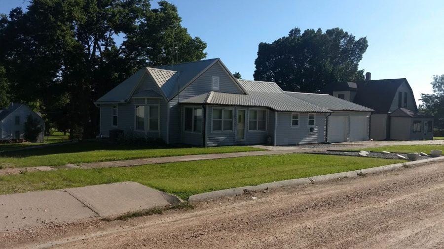 241 West Canal Street, Spalding, Nebraska