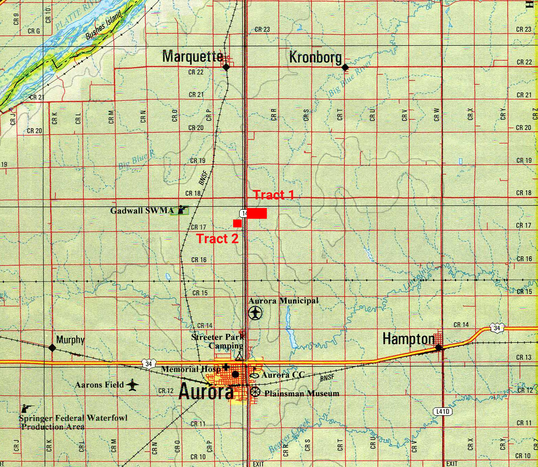 Location Map BIR-56