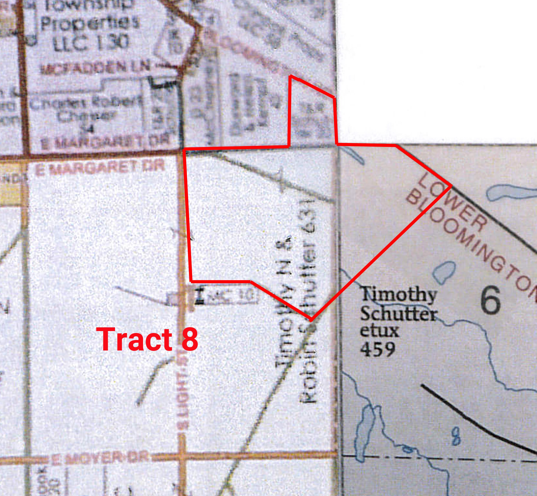 Plat Map 8-52
