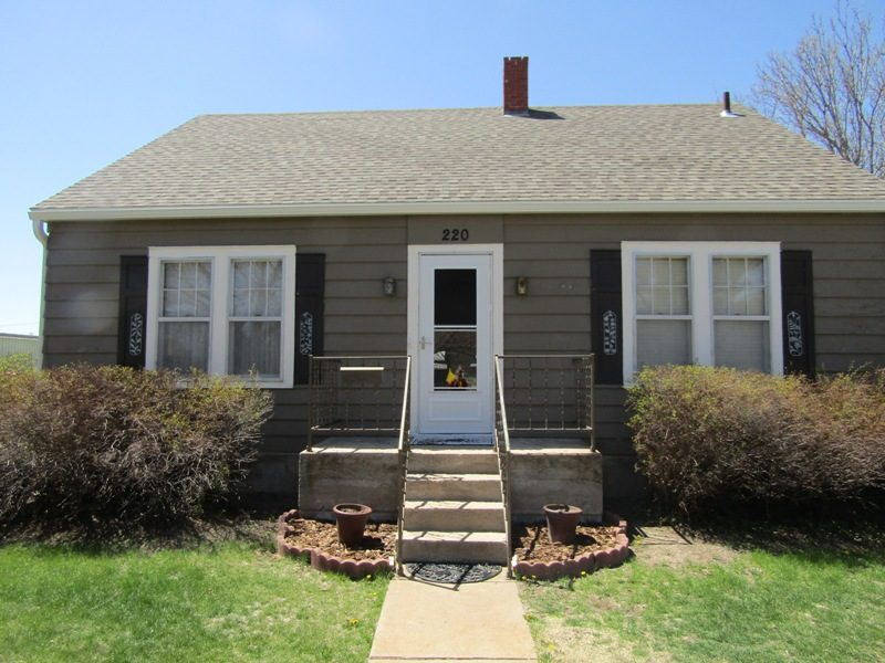 220 North French Colby, Kansas