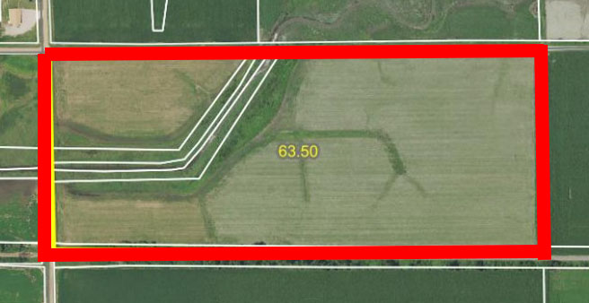 Aerial Map 1-BIR62