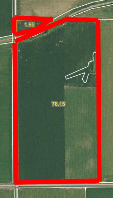 Aerial Map 2-BIR62