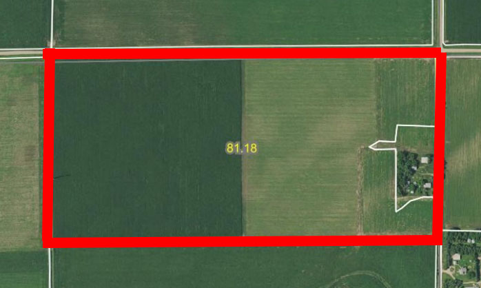 Aerial Map 3-BIR62