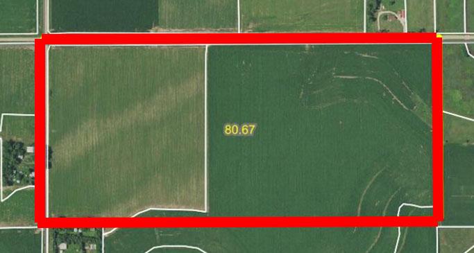 Aerial Map 4-BIR62