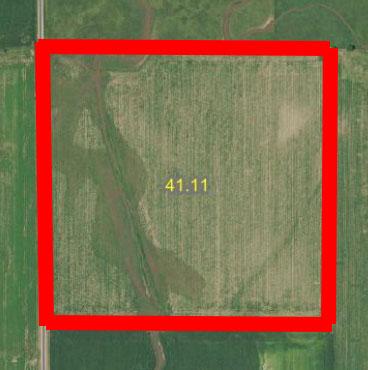 Aerial Map 6-BIR62