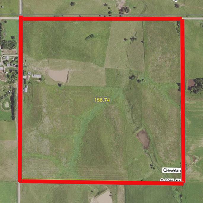 Aerial Map BIR-1022