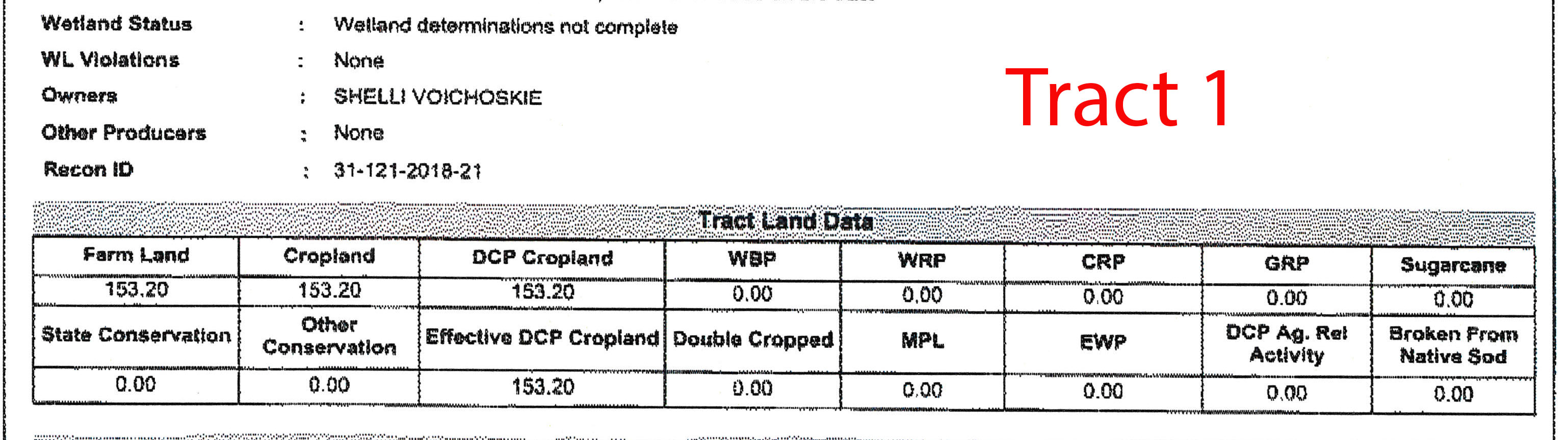 Crop Info 1-BIR60