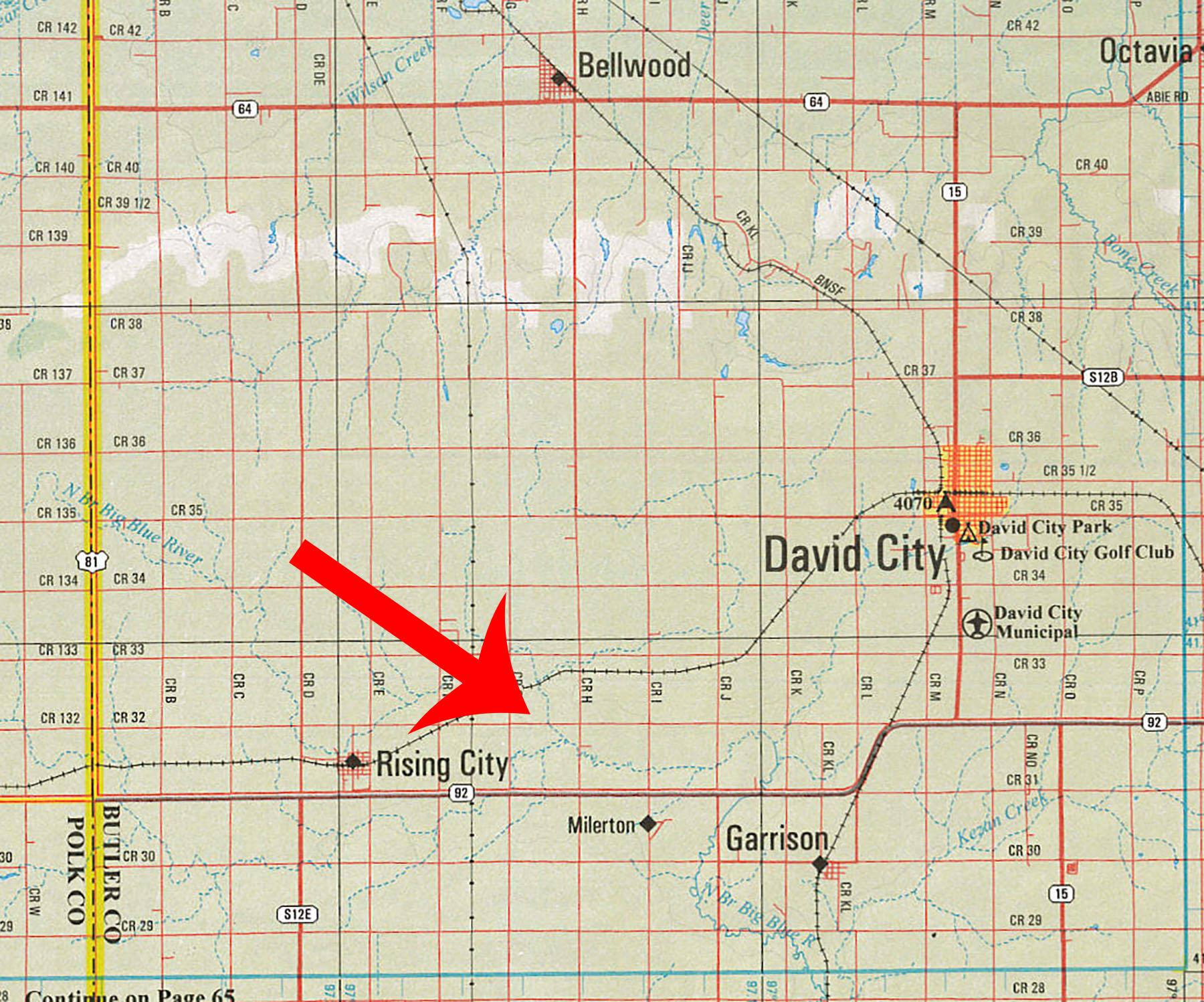 Location Map 2-BIR62
