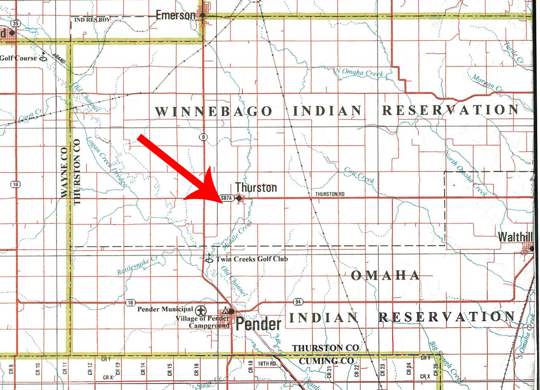 Location Map BIR1014